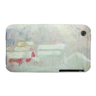 Claude Monet | Sandviken, Norway iPhone 3 Case-Mate Cases