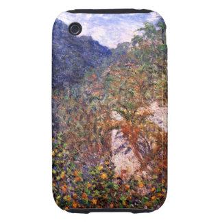 Claude Monet: Sasso Valley Tough iPhone 3 Case