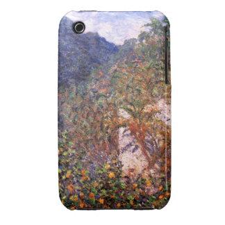 Claude Monet: Sasso Valley iPhone 3 Case-Mate Cases