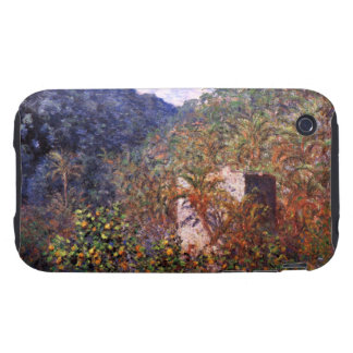 Claude Monet: Sasso Valley Tough iPhone 3 Covers