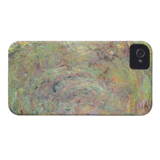 Claude Monet | Shaded Path iPhone 4 Case