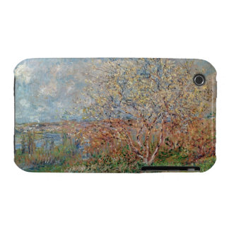 Claude Monet | Spring iPhone 3 Case-Mate Case