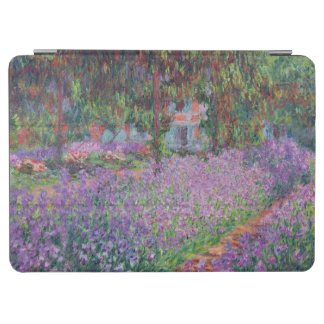Claude Monet | The Artist's Garden at Giverny iPad Air Cover