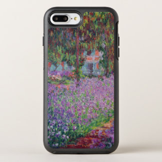 Claude Monet | The Artist's Garden at Giverny OtterBox Symmetry iPhone 7 Plus Case