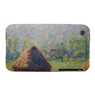 Claude Monet | The End of the Summer, at Givern iPhone 3 Cover