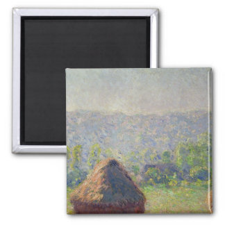 Claude Monet | The End of the Summer, at Givern Square Magnet