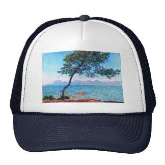 Claude Monet: The Esterel Mountains Cap