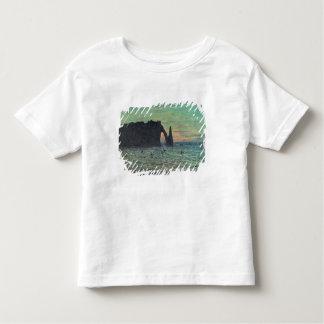 Claude Monet | The Hollow Needle at Etretat, 1883 Toddler T-Shirt