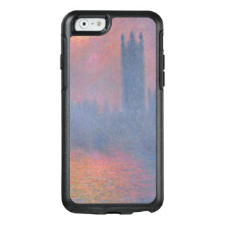 Claude Monet | The Houses of Parliament, London OtterBox iPhone 6/6s Case