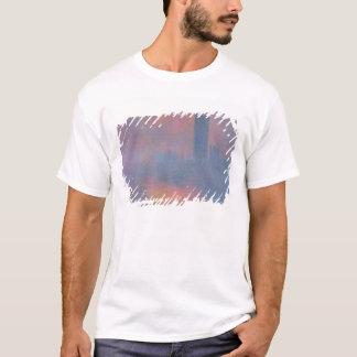 Claude Monet | The Houses of Parliament, London T-Shirt