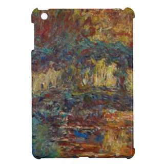Claude Monet | The Japanese Bridge Case For The iPad Mini
