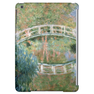 Claude Monet | The Japanese Bridge, Giverny