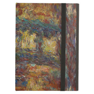 Claude Monet | The Japanese Bridge iPad Air Case