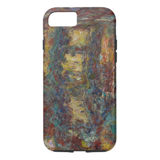 Claude Monet | The Japanese Bridge iPhone 8/7 Case