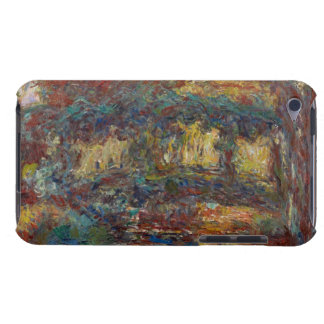 Claude Monet | The Japanese Bridge iPod Touch Cover