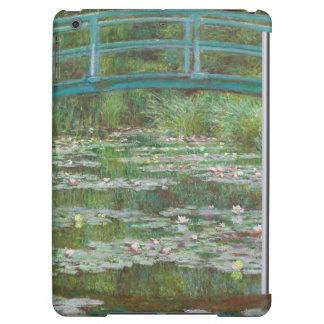 Claude Monet | The Japanese Footbridge, 1899