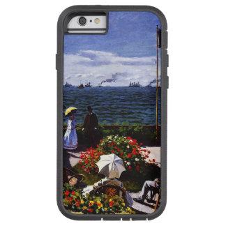 Claude Monet-The Terrace at Sainte-Adresse Tough Xtreme iPhone 6 Case