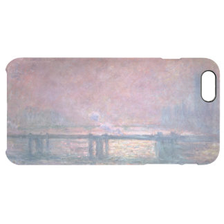 Claude Monet | The Thames at Charing Cross, 1903 Clear iPhone 6 Plus Case