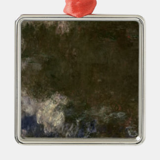 Claude Monet | The Waterlilies The Clouds, 1914-18 Christmas Ornament