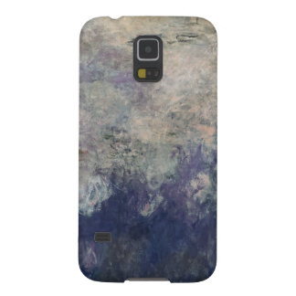 Claude Monet | The Waterlilies The Clouds 1915-26 Case For Galaxy S5