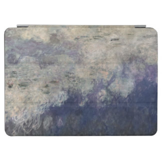 Claude Monet | The Waterlilies The Clouds 1915-26 iPad Air Cover