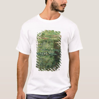 Claude Monet | The Waterlily Pond, 1904 T-Shirt