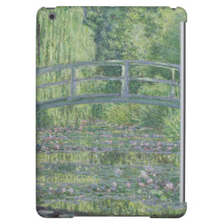 Claude Monet | The Waterlily Pond: Green Harmony