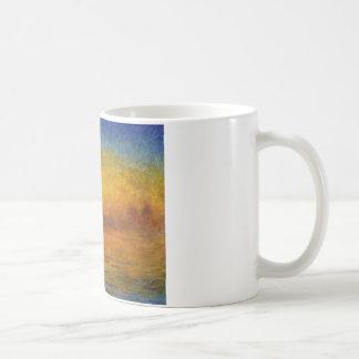 Claude Monet // Venice Twilight Coffee Mugs