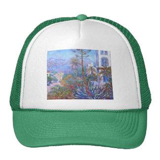 Claude Monet: Villas at Bordighera Cap