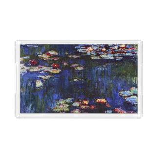 Claude Monet-Water-Lilies
