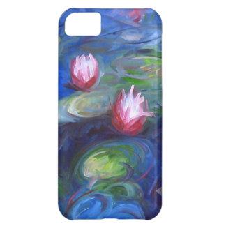 Claude Monet: Water Lilies 2 iPhone 5C Case