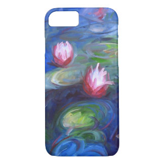Claude Monet: Water Lilies 2 iPhone 8/7 Case