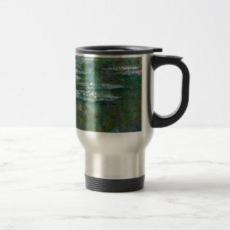 Claude Monet // Water Lilies Coffee Mug