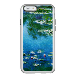 Claude Monet-Water-Lilies Incipio Feather® Shine iPhone 6 Case