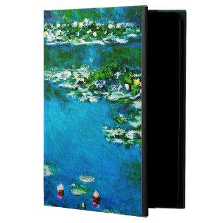 Claude Monet-Water-Lilies Powis iPad Air 2 Case