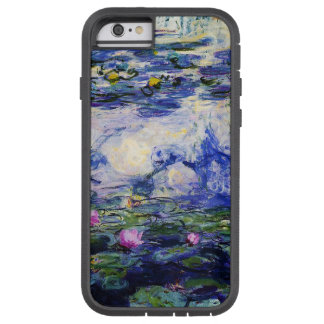 Claude Monet-Water-Lilies Tough Xtreme iPhone 6 Case