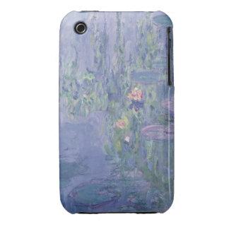 Claude Monet | Waterlilies Case-Mate iPhone 3 Cases