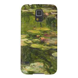 Claude Monet | Waterlilies Galaxy S5 Cases