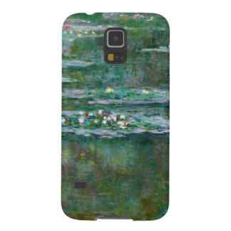 Claude Monet // Waterlilies Galaxy S5 Cover