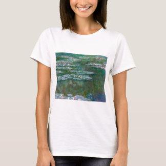 Claude Monet // Waterlilies T-Shirt