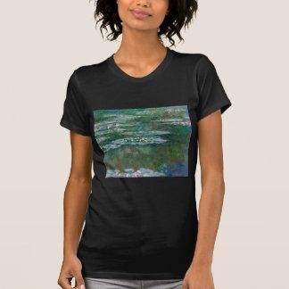 Claude Monet // Waterlilies T Shirt