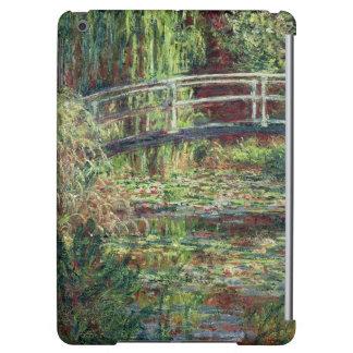 Claude Monet | Waterlily Pond: Pink Harmony, 1900