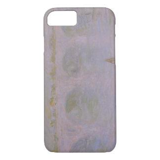 Claude Monet - Waterloo Bridge in London iPhone 7 Case