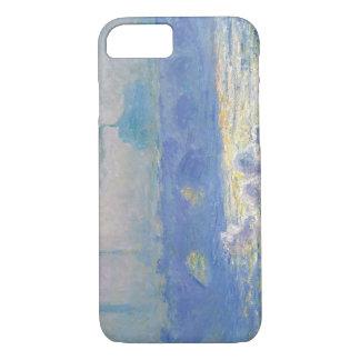 Claude Monet - Waterloo Bridge iPhone 7 Case