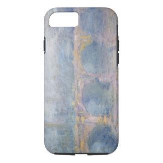 Claude Monet | Waterloo Bridge, London, at Sunset iPhone 7 Case