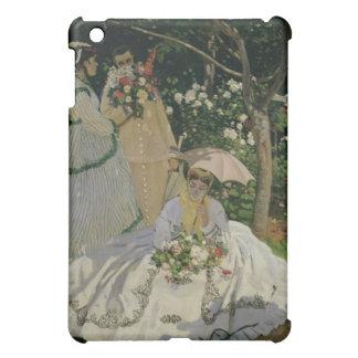 Claude Monet   Women in the Garden Case For The iPad Mini