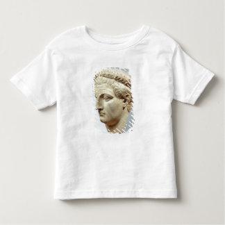 Claudius, marble head, 41-54 AD Toddler T-Shirt