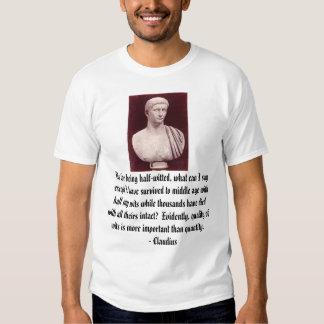 Claudius Tee Shirt