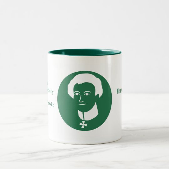 Clausewitz Brothers Coffee Mug