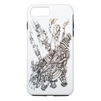 Claw Machine iPhone case